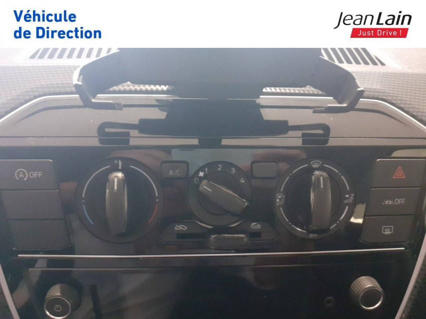 VOLKSWAGEN UP Up 1.0 60 BlueMotion Technology BVM5 Move Up! 12/02/2020                                                      en vente à Pontcharra - Image n°14