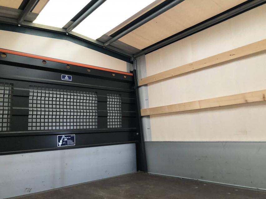 RENAULT MASTER CHASSIS DBLE CAB MASTER 2.3dCi  L2H1 3.5t 130CH Plateau double cabine 28/08/2019                                                      en vente à La Motte-Servolex - Image n°10