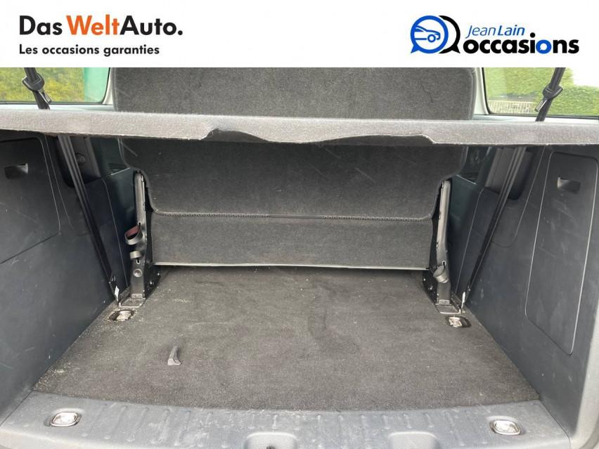 VOLKSWAGEN CADDY MAXI Caddy Maxi 2.0 TDI 102 Trendline 08/05/2019                                                      en vente à Sallanches - Image n°10