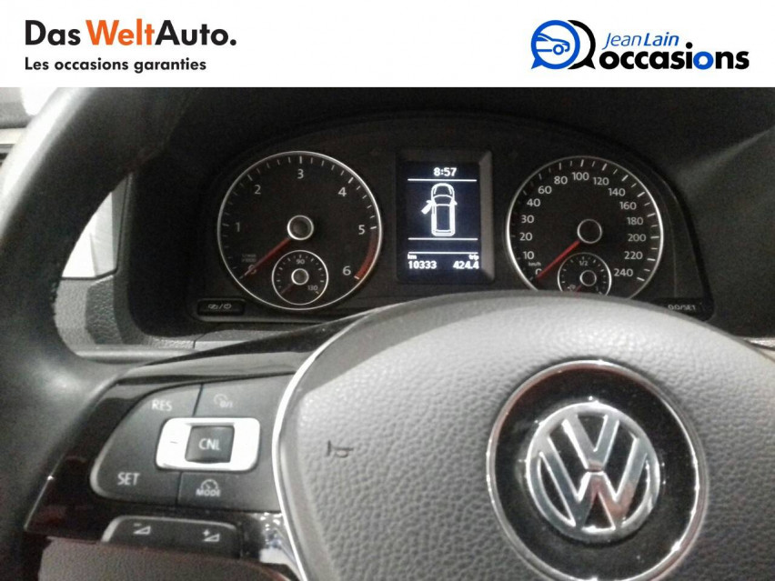VOLKSWAGEN CADDY MAXI Caddy Maxi 2.0 TDI 102 Trendline 29/04/2019                                                      en vente à Albertville - Image n°16