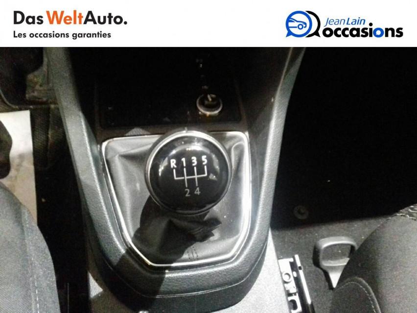 VOLKSWAGEN CADDY MAXI Caddy Maxi 2.0 TDI 102 Trendline 29/04/2019                                                      en vente à Albertville - Image n°18