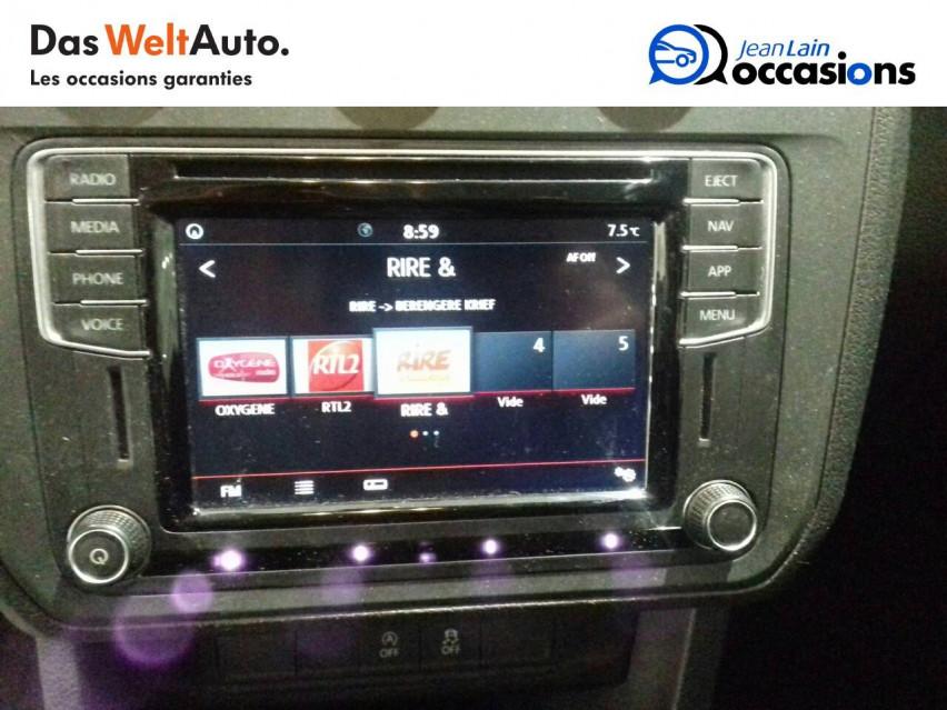 VOLKSWAGEN CADDY MAXI Caddy Maxi 2.0 TDI 102 Trendline 29/04/2019                                                      en vente à Albertville - Image n°12