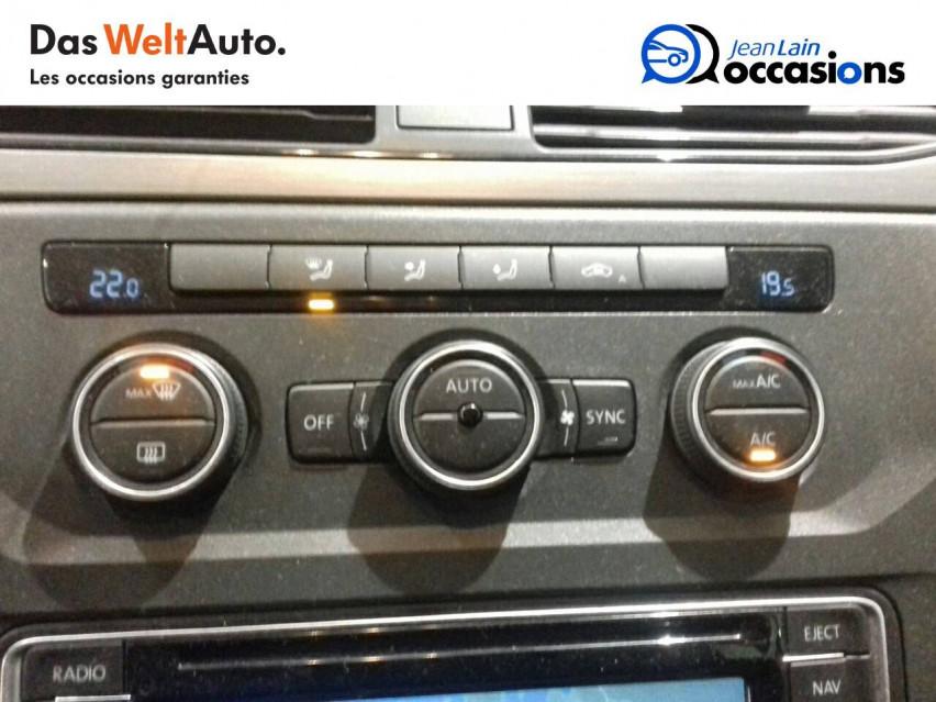 VOLKSWAGEN CADDY MAXI Caddy Maxi 2.0 TDI 102 Trendline 29/04/2019                                                      en vente à Albertville - Image n°15