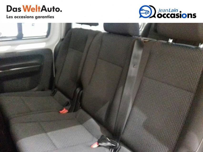VOLKSWAGEN CADDY MAXI Caddy Maxi 2.0 TDI 102 Trendline 29/04/2019                                                      en vente à Albertville - Image n°13