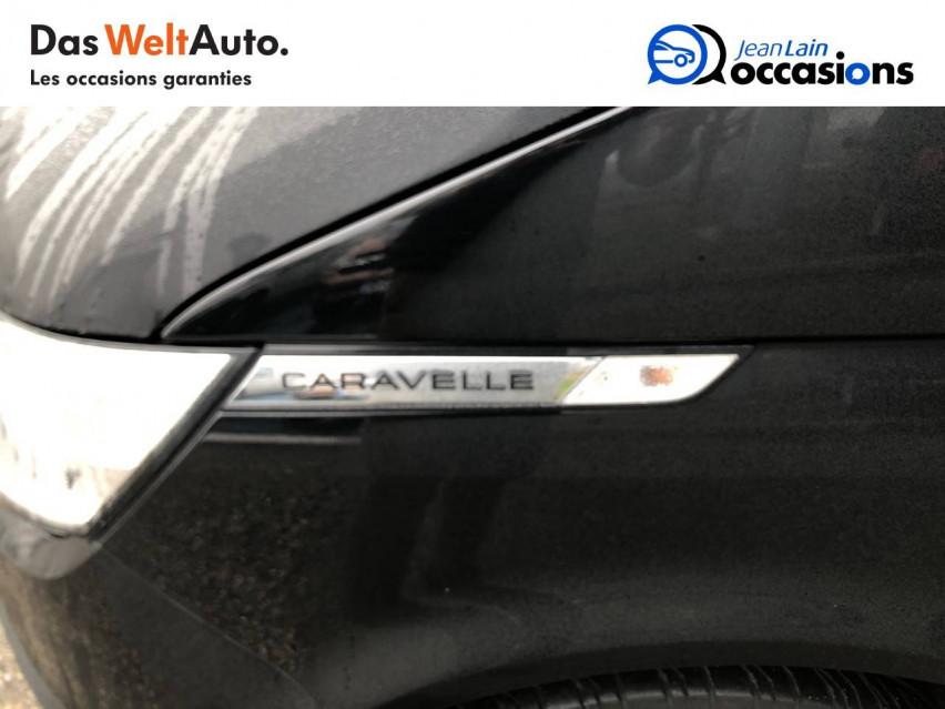 VOLKSWAGEN CARAVELLE 6.1 Caravelle 6.1 2.0 TDI 150 BMT Longue BVM6 4Motion Confortline 28/12/2019                                                      en vente à Albertville - Image n°21