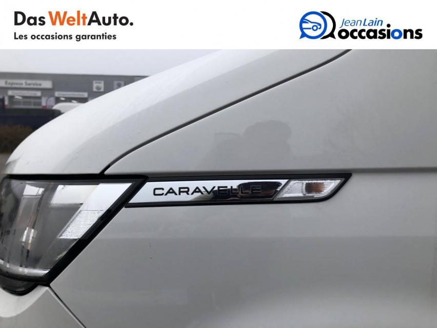 VOLKSWAGEN CARAVELLE 6.1 Caravelle 6.1 4Motion 2.0 TDI 150 Longue BVM6  Confortline 28/12/2019                                                      en vente à Chatuzange-le-Goubet - Image n°21