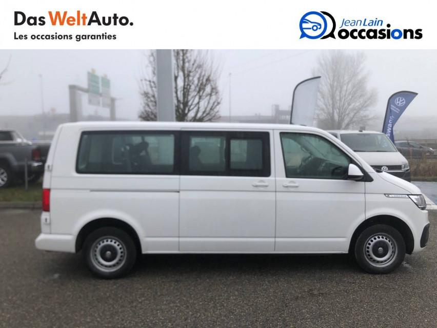 VOLKSWAGEN CARAVELLE 6.1 Caravelle 6.1 4Motion 2.0 TDI 150 Longue BVM6  Confortline 28/12/2019                                                      en vente à Chatuzange-le-Goubet - Image n°4