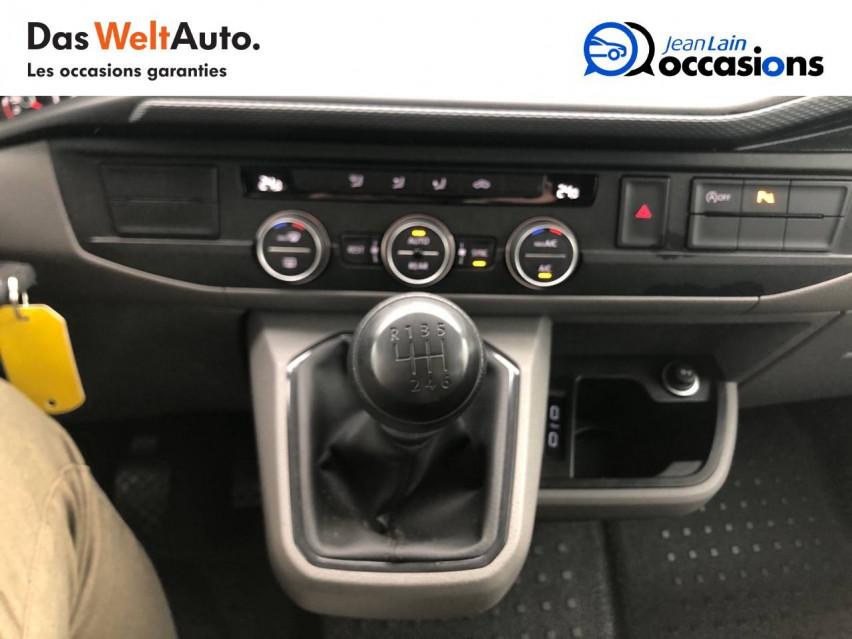 VOLKSWAGEN CARAVELLE 6.1 Caravelle 6.1 4Motion 2.0 TDI 150 Longue BVM6  Confortline 28/12/2019                                                      en vente à Chatuzange-le-Goubet - Image n°13