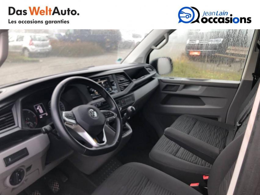 VOLKSWAGEN CARAVELLE 6.1 Caravelle 6.1 2.0 TDI 150 BMT Longue BVM6 4Motion Confortline 28/12/2019                                                      en vente à Albertville - Image n°11