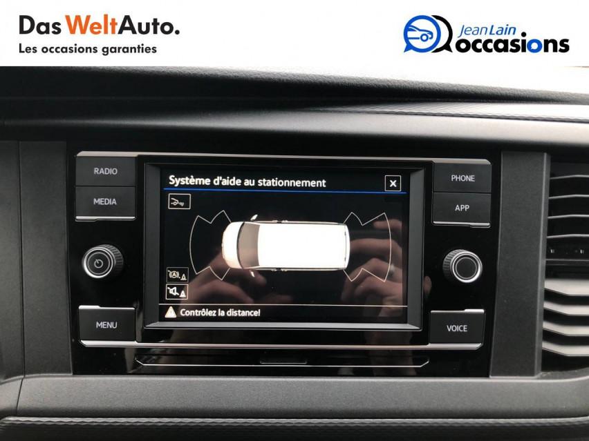 VOLKSWAGEN CARAVELLE 6.1 Caravelle 6.1 4Motion 2.0 TDI 150 Longue BVM6  Confortline 28/12/2019                                                      en vente à Chatuzange-le-Goubet - Image n°15
