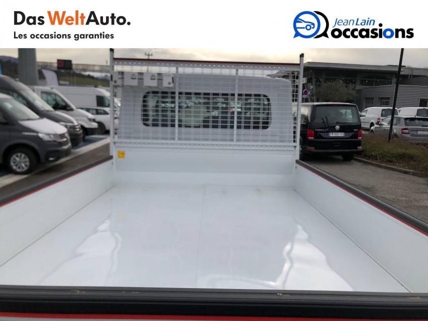 FIAT DUCATO CHASSIS CABINE EURO 6D-TEMP DUCATO CC MAXI 3.5 M 2.3 MJT 140 PACK 29/10/2020                                                      en vente à La Motte-Servolex - Image n°10