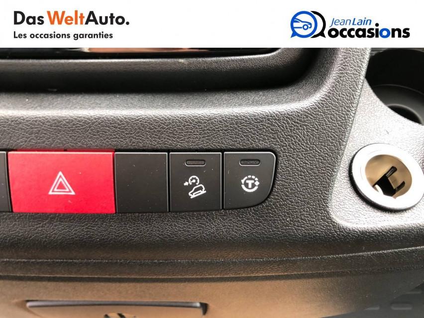 FIAT DUCATO CHASSIS CABINE EURO 6D-TEMP DUCATO CC MAXI 3.5 M 2.3 MJT 140 PACK 29/10/2020                                                      en vente à La Motte-Servolex - Image n°19