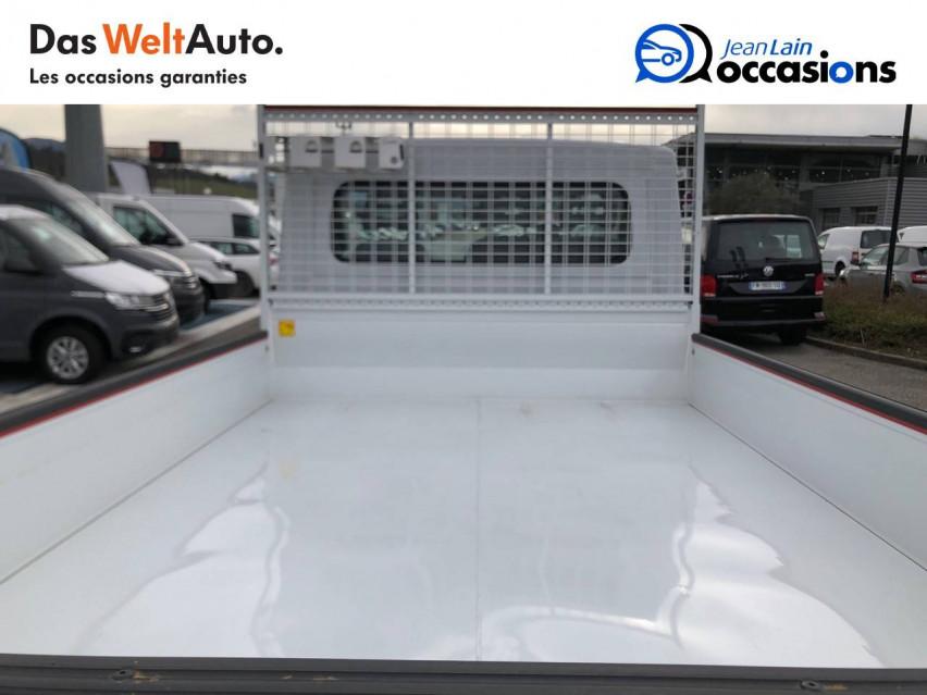 FIAT DUCATO CHASSIS CABINE EURO 6D-TEMP DUCATO CC MAXI 3.5 M 2.3 MJT 140 PACK 29/10/2020                                                      en vente à Sallanches - Image n°10