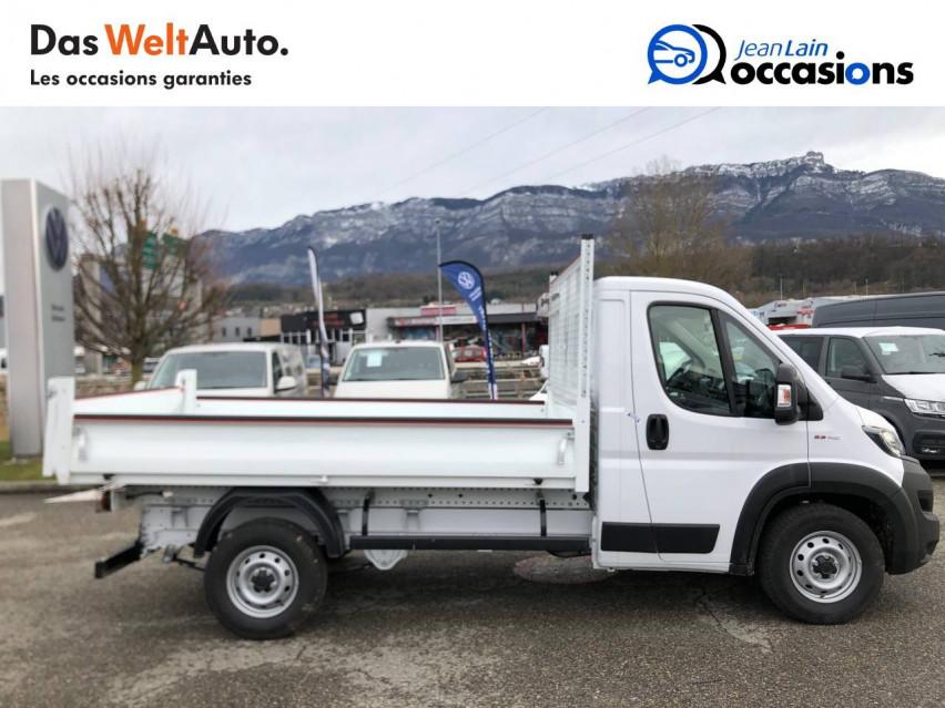 FIAT DUCATO CHASSIS CABINE EURO 6D-TEMP DUCATO CC MAXI 3.5 M 2.3 MJT 140 PACK 29/10/2020                                                      en vente à Sallanches - Image n°4