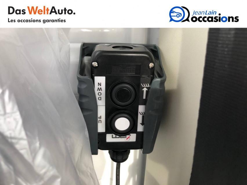 FIAT DUCATO CHASSIS CABINE EURO 6D-TEMP DUCATO BENNE MAXI 3.5 M 2.3 MJT 140 PACK 29/10/2020                                                      en vente à Sallanches - Image n°20