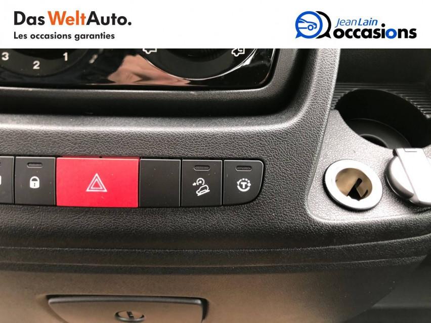 FIAT DUCATO CHASSIS CABINE EURO 6D-TEMP DUCATO CC MAXI 3.5 M 2.3 MJT 140 PACK 29/10/2020                                                      en vente à Sallanches - Image n°19