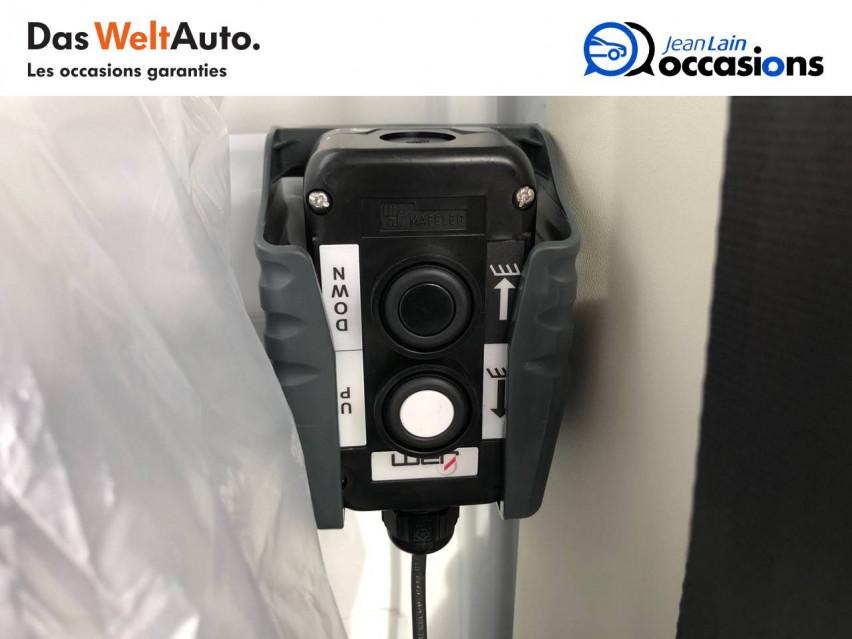 FIAT DUCATO CHASSIS CABINE EURO 6D-TEMP DUCATO CC MAXI 3.5 M 2.3 MJT 140 PACK 29/10/2020                                                      en vente à Sallanches - Image n°20