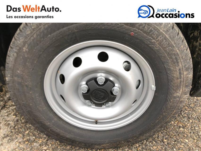 FIAT DUCATO CHASSIS CABINE EURO 6D-TEMP DUCATO CC MAXI 3.5 M 2.3 MJT 140 PACK 29/10/2020                                                      en vente à La Motte-Servolex - Image n°9