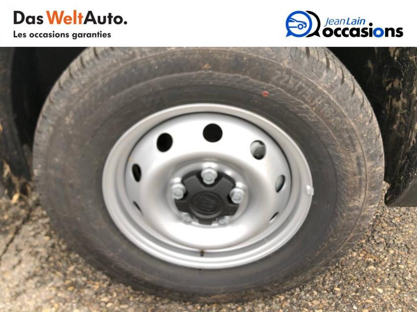 FIAT DUCATO CHASSIS CABINE EURO 6D-TEMP DUCATO CC MAXI 3.5 M 2.3 MJT 140 PACK 29/10/2020                                                      en vente à Sallanches - Image n°9