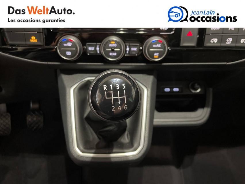 VOLKSWAGEN MULTIVAN 6.1 Multivan 2.0 TDI 150 BVM6 Carat Edition 07/02/2020                                                      en vente à Seynod - Image n°13