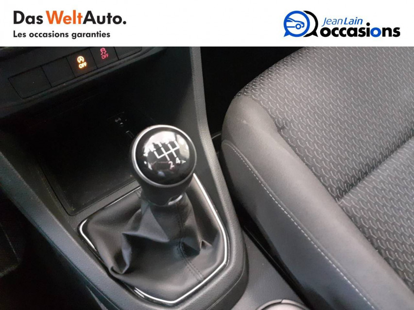 VOLKSWAGEN CADDY MAXI Caddy Maxi 2.0 TDI 102 Trendline 08/05/2019                                                      en vente à Voiron - Image n°13