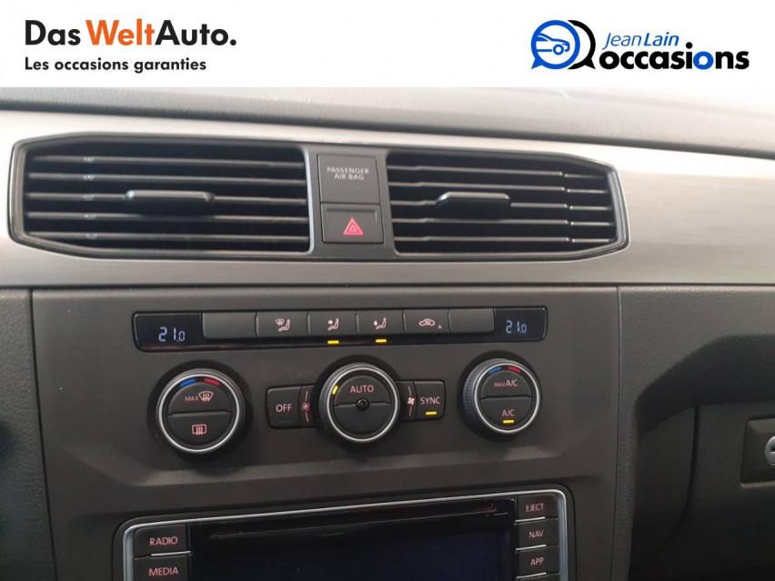 VOLKSWAGEN CADDY MAXI Caddy Maxi 2.0 TDI 102 Trendline 08/05/2019                                                      en vente à Voiron - Image n°14