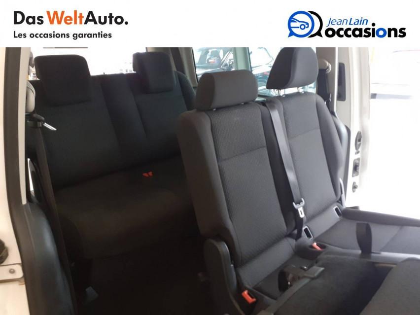 VOLKSWAGEN CADDY MAXI Caddy Maxi 2.0 TDI 102 Trendline 08/05/2019                                                      en vente à Voiron - Image n°19