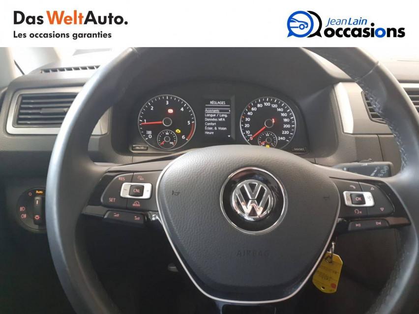 VOLKSWAGEN CADDY MAXI Caddy Maxi 2.0 TDI 102 Trendline 08/05/2019                                                      en vente à Voiron - Image n°12