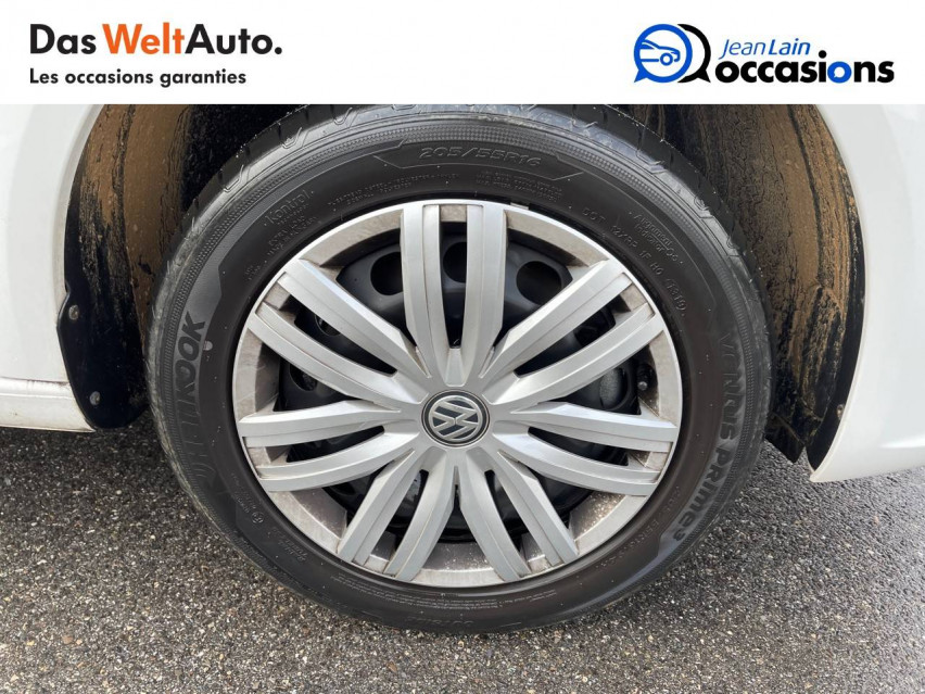 VOLKSWAGEN CADDY MAXI Caddy Maxi 2.0 TDI 102 Trendline 08/05/2019                                                      en vente à La Motte-Servolex - Image n°4