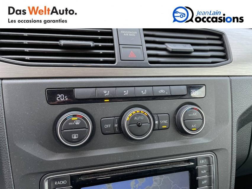 VOLKSWAGEN CADDY MAXI Caddy Maxi 2.0 TDI 102 Trendline 08/05/2019                                                      en vente à La Motte-Servolex - Image n°14