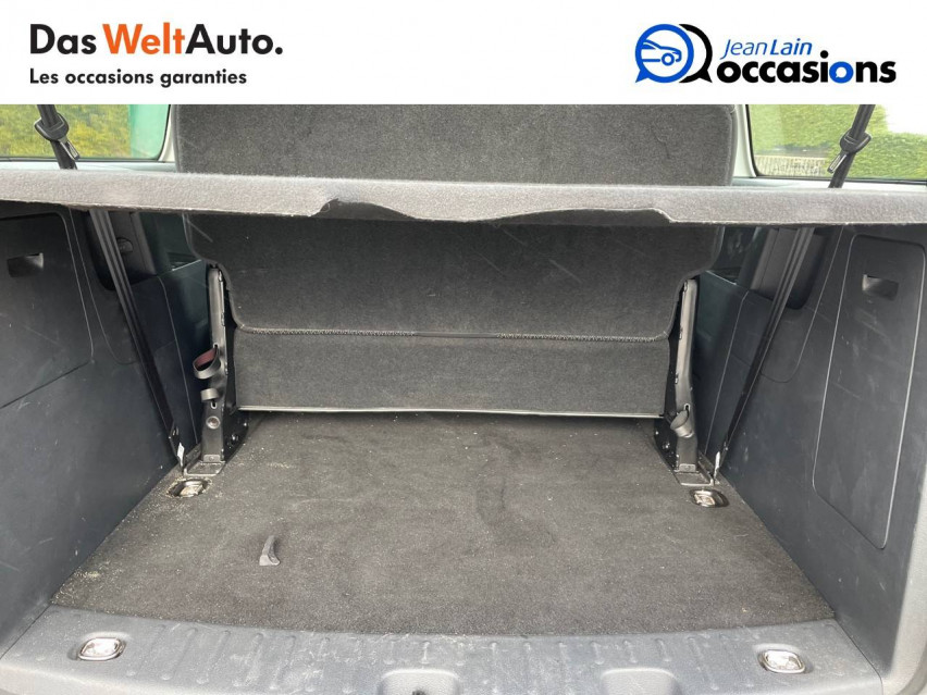 VOLKSWAGEN CADDY MAXI Caddy Maxi 2.0 TDI 102 Trendline 08/05/2019                                                      en vente à La Motte-Servolex - Image n°8