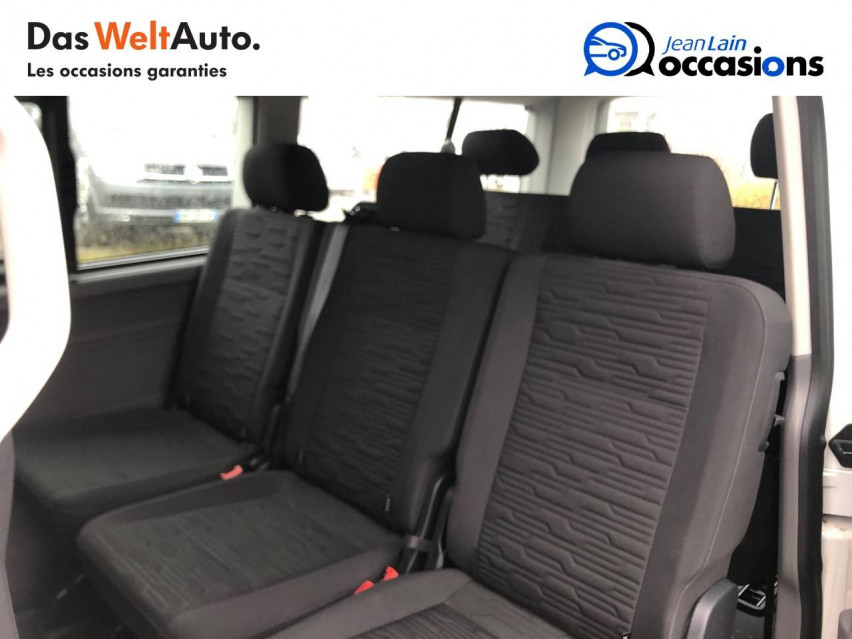 VOLKSWAGEN CARAVELLE Caravelle 2.0 TDI 150 BMT Longue BVM6 4Motion Confortline 28/12/2019                                                      en vente à Crolles - Image n°18