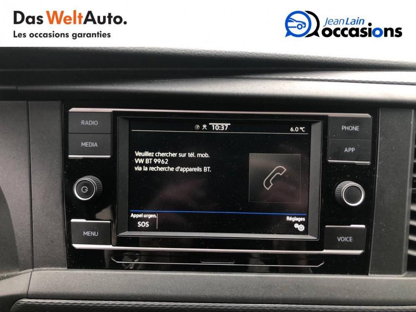 VOLKSWAGEN CARAVELLE Caravelle 2.0 TDI 150 BMT Longue BVM6 4Motion Confortline 28/12/2019                                                      en vente à Crolles - Image n°17
