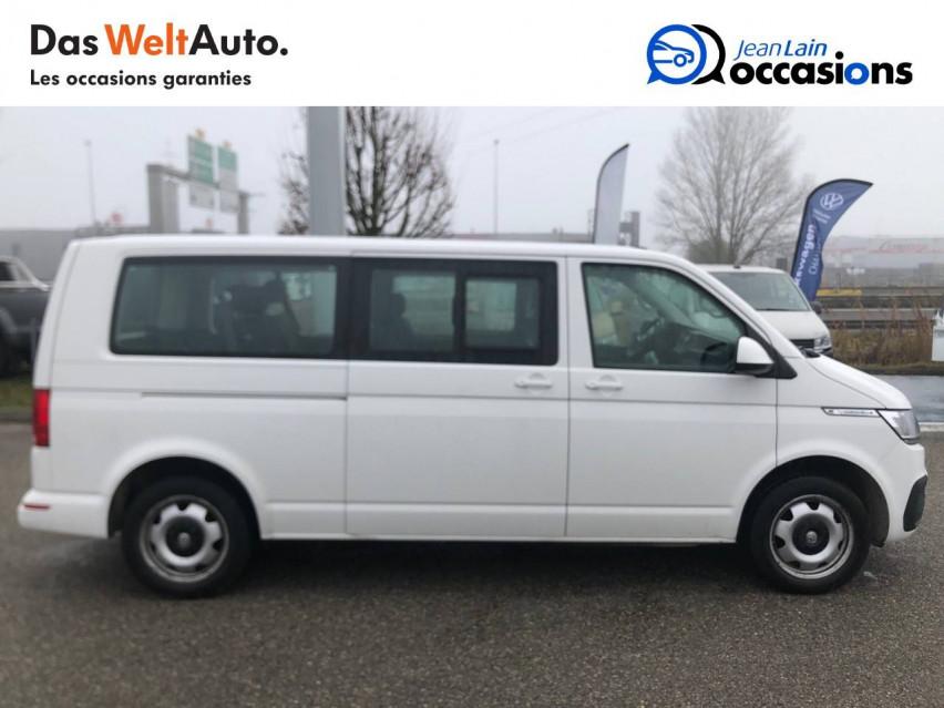 VOLKSWAGEN CARAVELLE Caravelle 2.0 TDI 150 BMT Longue BVM6 4Motion Confortline 28/12/2019                                                      en vente à Crolles - Image n°4