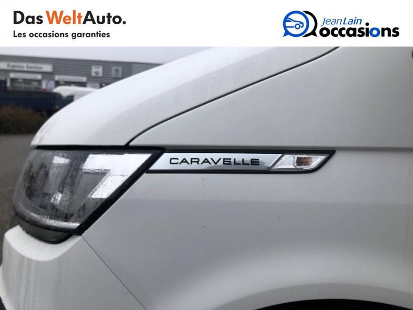 VOLKSWAGEN CARAVELLE Caravelle 2.0 TDI 150 BMT Longue BVM6 4Motion Confortline 28/12/2019                                                      en vente à Crolles - Image n°19