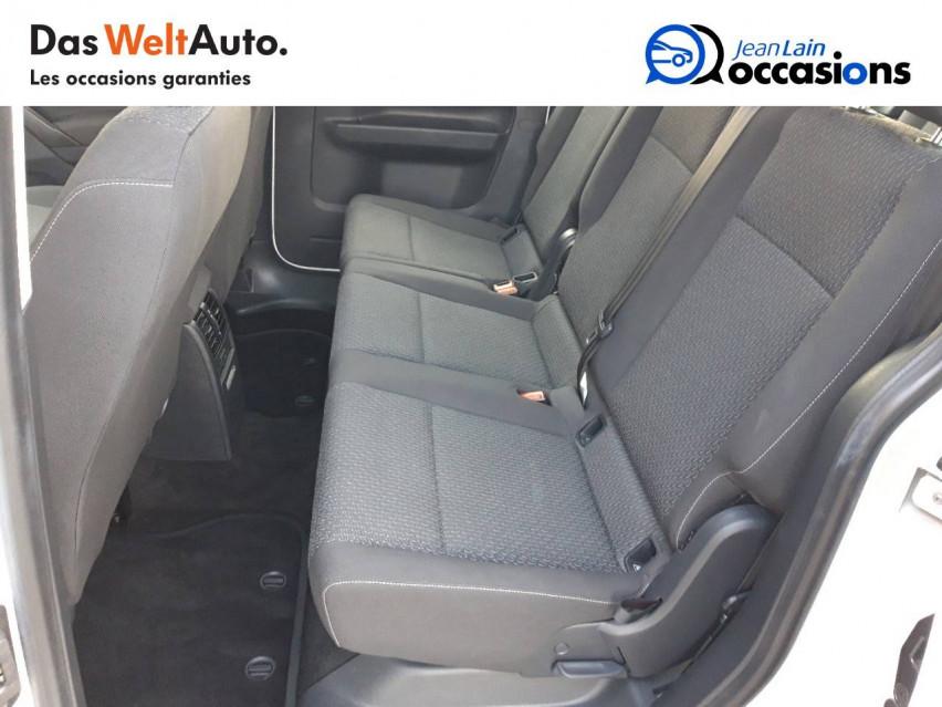 VOLKSWAGEN CADDY MAXI Caddy Maxi 2.0 TDI 102 Trendline 13/05/2019                                                      en vente à Chatuzange-le-Goubet - Image n°17