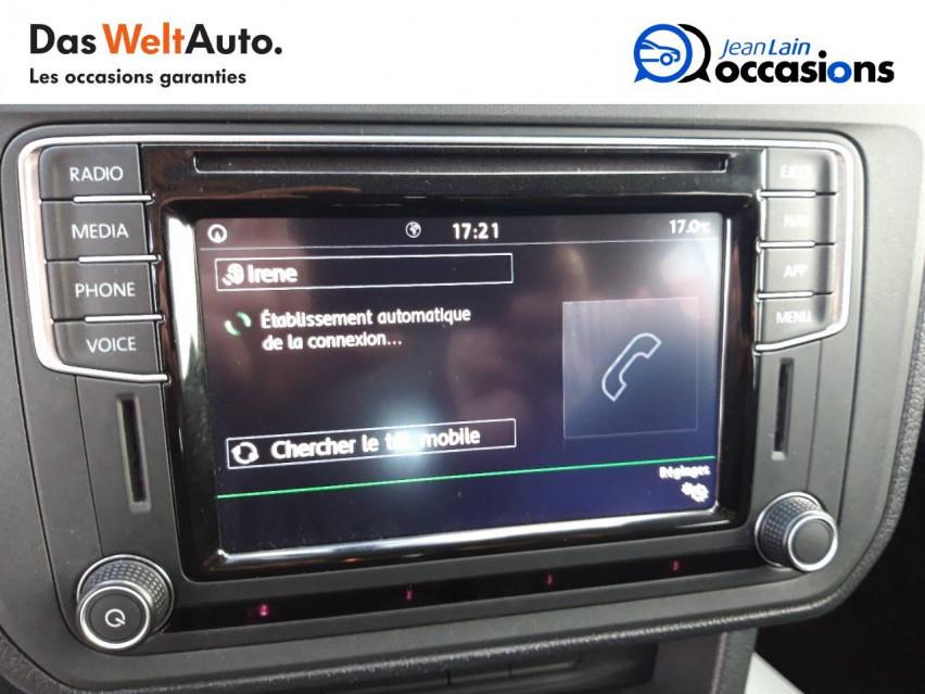 VOLKSWAGEN CADDY MAXI Caddy Maxi 2.0 TDI 102 Trendline 13/05/2019                                                      en vente à Chatuzange-le-Goubet - Image n°16