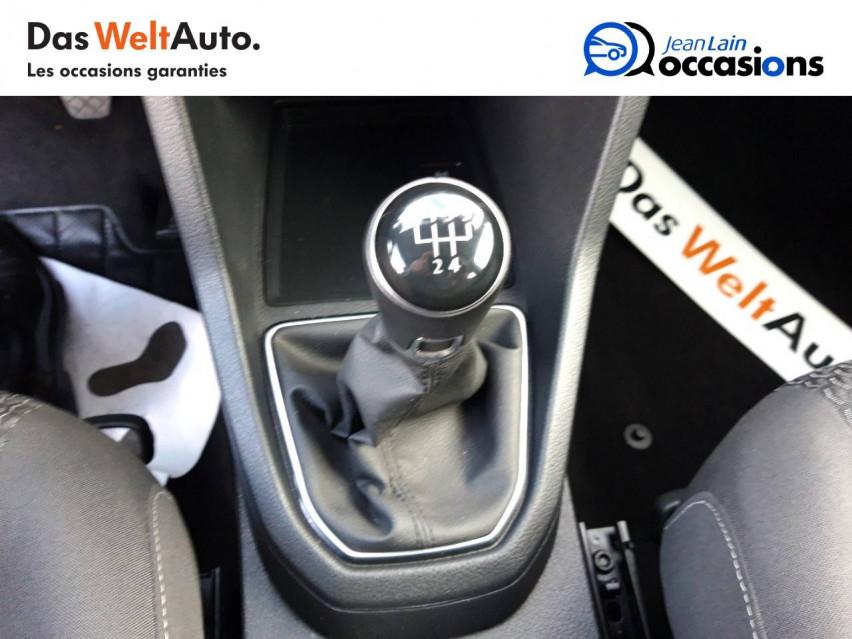 VOLKSWAGEN CADDY MAXI Caddy Maxi 2.0 TDI 102 Trendline 13/05/2019                                                      en vente à Chatuzange-le-Goubet - Image n°13