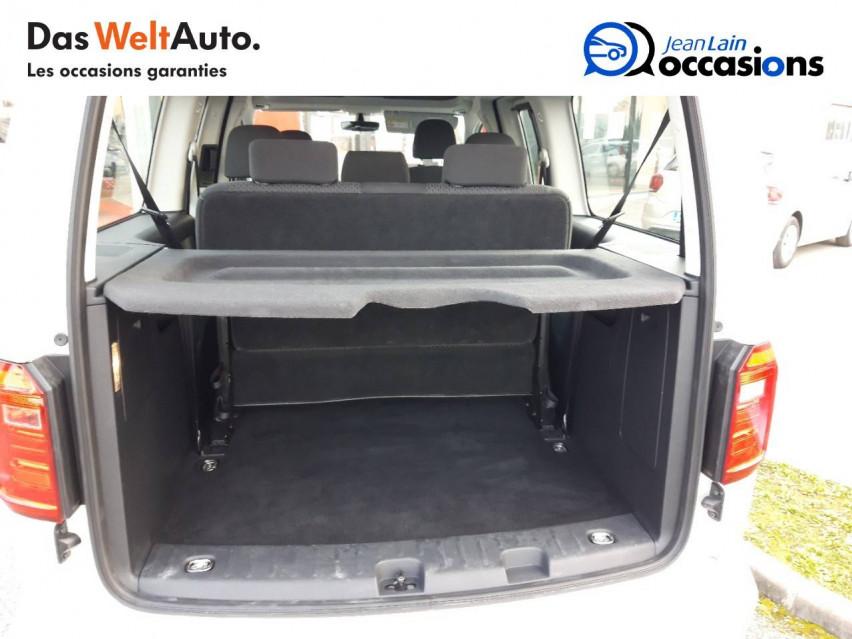 VOLKSWAGEN CADDY MAXI Caddy Maxi 2.0 TDI 102 Trendline 13/05/2019                                                      en vente à Chatuzange-le-Goubet - Image n°10