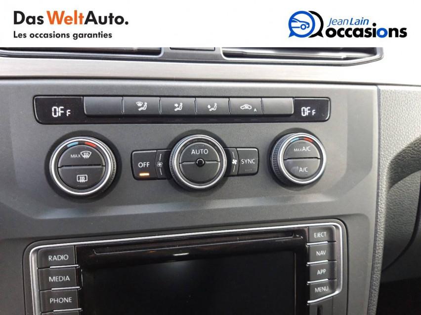 VOLKSWAGEN CADDY MAXI Caddy Maxi 2.0 TDI 102 Trendline 13/05/2019                                                      en vente à Chatuzange-le-Goubet - Image n°14