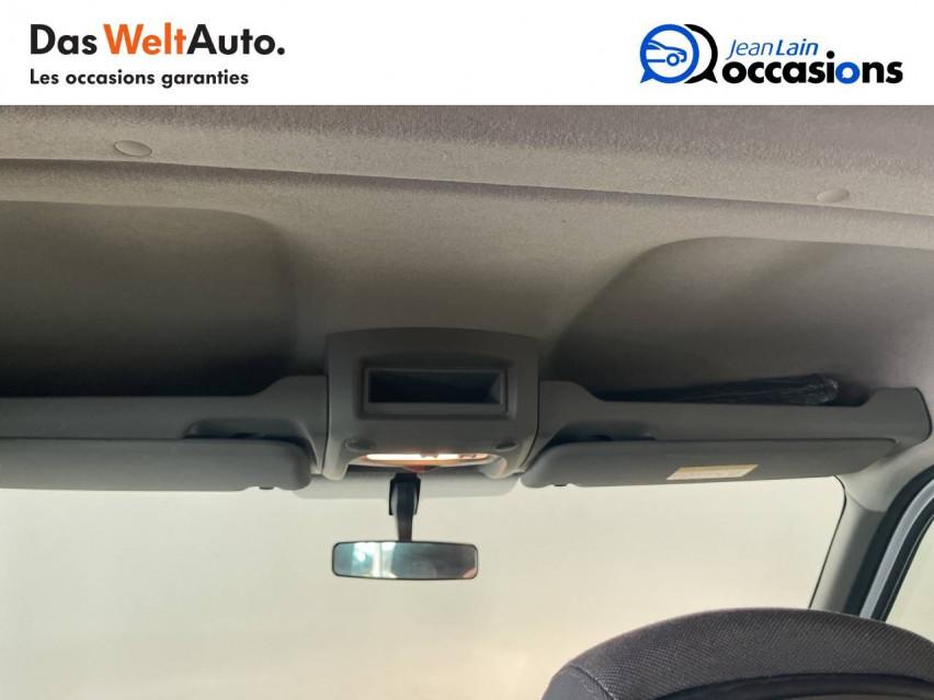 RENAULT MASTER CHASSIS DBLE CAB MASTER 2.3dCi  L2H1 3.5t 130CH 30/08/2019                                                      en vente à Seynod - Image n°19