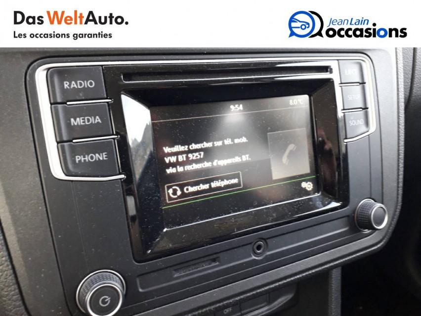 VOLKSWAGEN CADDY Caddy PRO COMBI 2.0 TDI 102 18/01/2019                                                      en vente à Sallanches - Image n°15