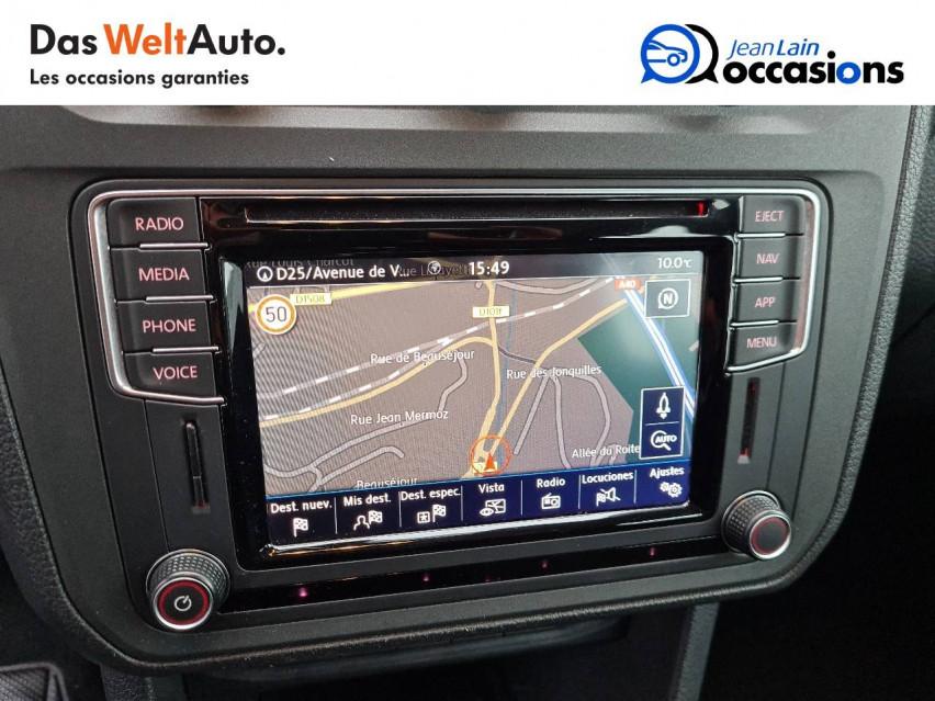 VOLKSWAGEN CADDY MAXI Caddy Maxi 2.0 TDI 102 Trendline 31/05/2019                                                      en vente à Bellegarde - Image n°15