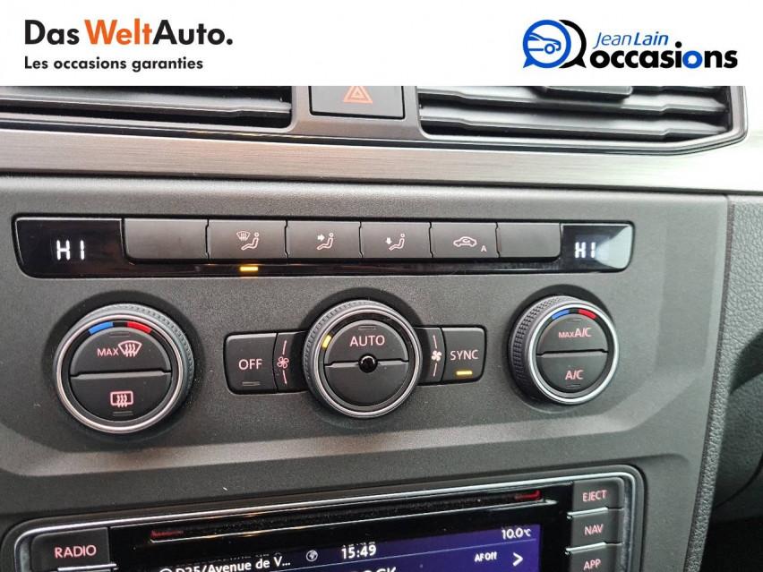 VOLKSWAGEN CADDY MAXI Caddy Maxi 2.0 TDI 102 Trendline 31/05/2019                                                      en vente à Bellegarde - Image n°14