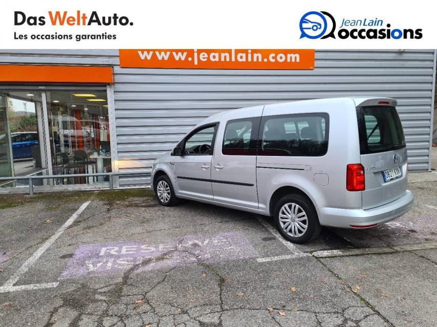 VOLKSWAGEN CADDY MAXI Caddy Maxi 2.0 TDI 102 Trendline 31/05/2019                                                      en vente à Bellegarde - Image n°7