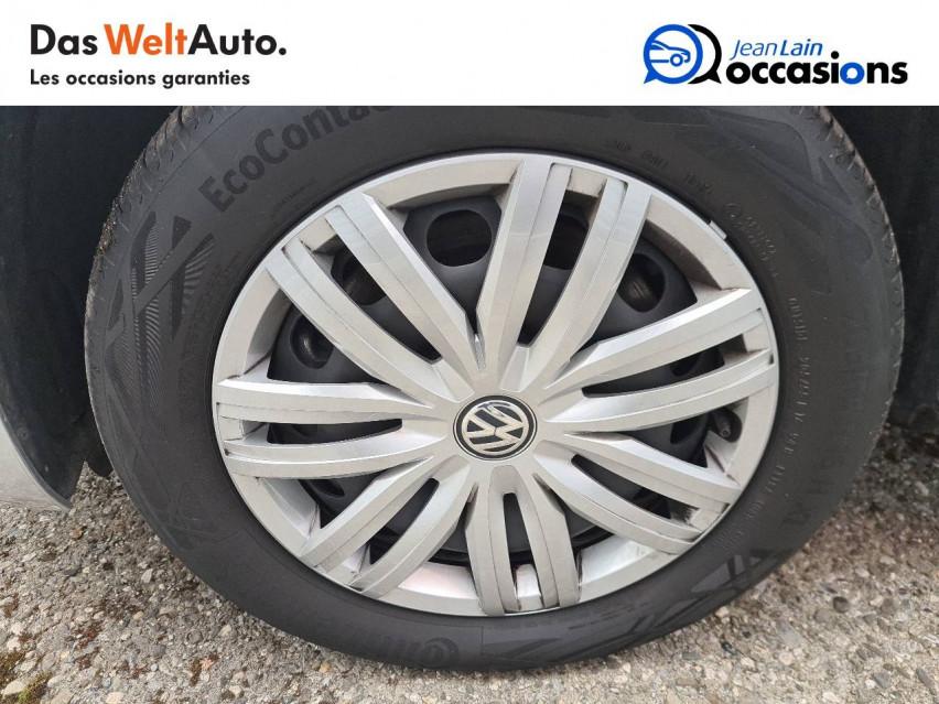 VOLKSWAGEN CADDY MAXI Caddy Maxi 2.0 TDI 102 Trendline 31/05/2019                                                      en vente à Bellegarde - Image n°9