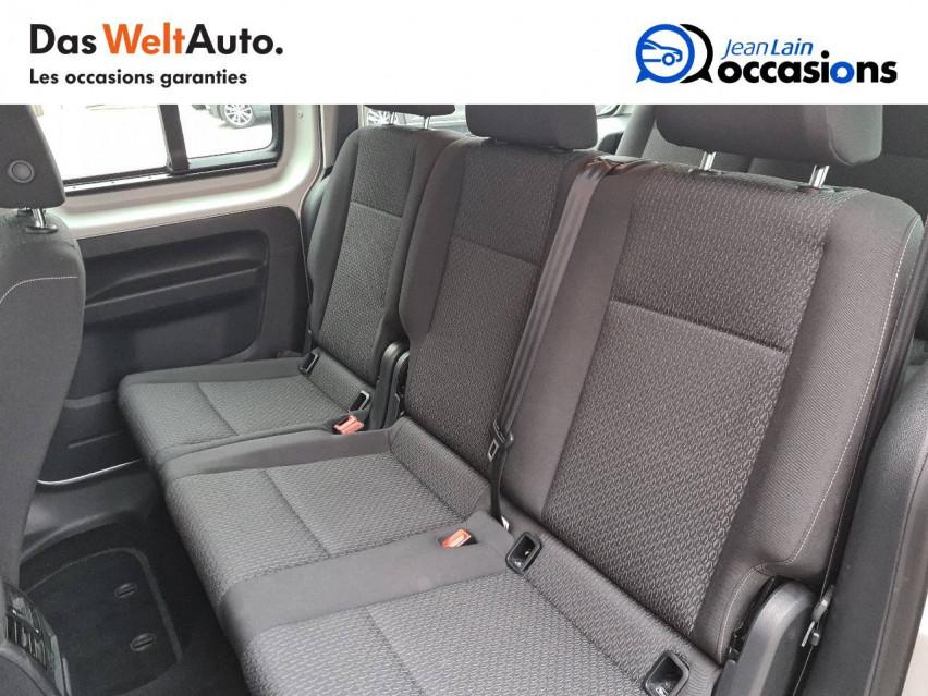 VOLKSWAGEN CADDY MAXI Caddy Maxi 2.0 TDI 102 Trendline 31/05/2019                                                      en vente à Bellegarde - Image n°17