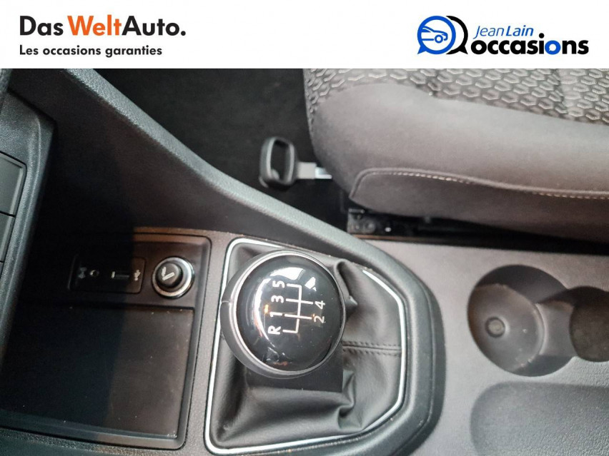 VOLKSWAGEN CADDY MAXI Caddy Maxi 2.0 TDI 102 Trendline 31/05/2019                                                      en vente à Bellegarde - Image n°13