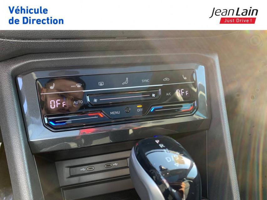 VOLKSWAGEN TIGUAN Tiguan 2.0 TDI 200ch DSG7 4Motion Elegance 26/08/2021                                                      en vente à Fontaine - Image n°14