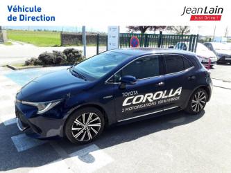 TOYOTA COROLLA HYBRIDE MY21 Corolla Hybride 122h Design 24/02/2021 en vente à Valence